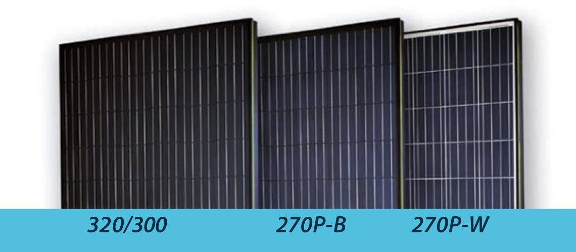 Indak zonnepanelen van Clearline Fusion