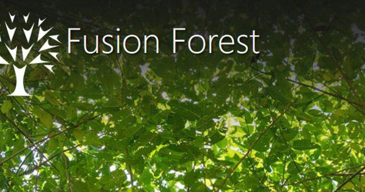 Fusion Forest actie Virdian Solar