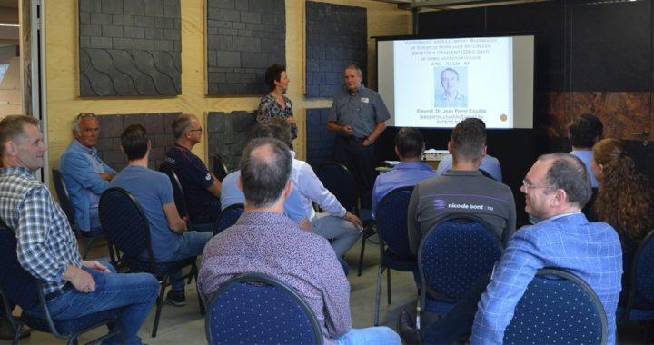 Lei Import organiseert bijeenkomsten voor klanten